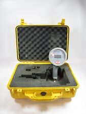 Vaetrix Gauge 2 0-5000PSI Pressure Gauge