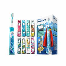 PHILIPS SONICARE Rechargeable Electric Toothbrush Kids Personalize HX6311/07