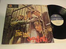 YARDBIRDS Five Live Yardbirds    Charly UK    Vinyl/ Cover: mint-