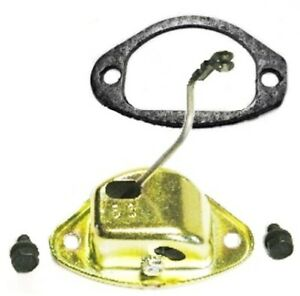 Automatic Choke Thermostat w/Gasket for 1970-1971 MoPar Big-Block 4-BBL