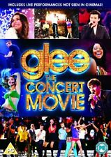 Glee: The Concert Movie (DVD + Digital Copy) - DVD  KMVG The Cheap Fast Free