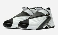 NIKE MEN'S JORDAN JUMPMAN SWIFT WHITE BLACK AT2555-100 BRAND NEW