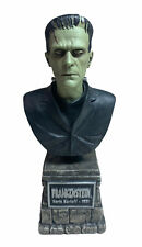 Sideshow Universal The Legacy Collection - Frankenstein's Monster Mini Bust