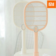 For Xiaomi Electric Handheld Swatter Mesh Mosquito Dispeller Rechargeable Bug