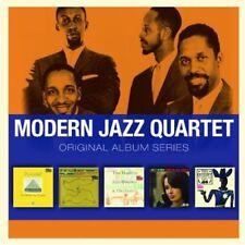 The Modern Jazz Quar - Original Album Series [New CD]