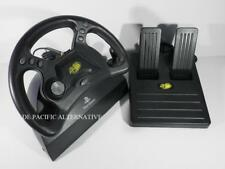 Volant + Pedalier MAD CATZ Racing Analog pour console PLAYSTATION 1 PS1 PSX