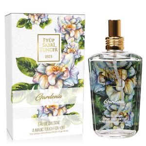 Gardenia, Eau de Cologne 130 ml Glasflasche