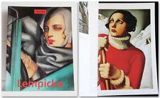 Gilles Neret TAMARA DE LEMPICKA 1898 - 1980 Taschen 1992 3822805785