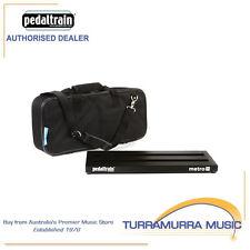 Pedaltrain Metro 20 With Heavy Duty Soft Case - Effects Pedal Board