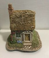 Lilliput Lane The Spinney Collectors Club Only Free Gift 1993/94 Box Deed