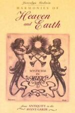 Very Good, Harmonies of Heaven and Earth: Mysticism in Music from Antiquity to t