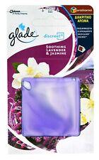 GLADE REFILL GEL SOOTHING LAVENDER JASMINE 8gr HOME FRAGRANCE
