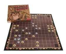 Hnefatafl das Strategie-spiel der Nordmaenner Fuer 2 Spieler