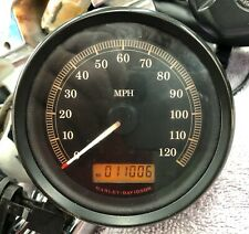HARLEY -Davidson Sportster, FX, Dyna, Speedometer P/N 67037-08