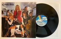 Catholic Girls - Self Titled - 1982 US 1st Press (NM) Ultrasonic Clean