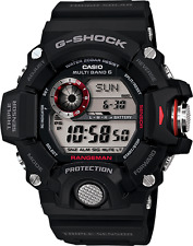 CASIO G-Shock Master of G Series Watch Black Water Resistant GW9400-1