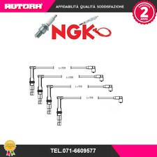 8597-G Kit cavi accensione Alfa Romeo Twin Spark (NGK)