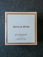 GIVENCHY: Dahlia divin. 50 ML EDT