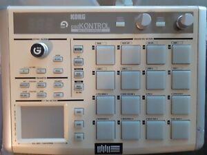 Korg Padkontrol Studio Midi