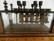 Antique Welch Scientific Electrical Apparatus Chicago Illinois
