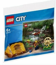 LEGO® City - Dschungel Explorer Kit - 40177 NEU und OVP