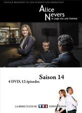 Alice Nevers, le juge est une femme Saison 14  (4 DVD)