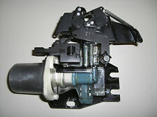 Rebuilding Service for Your Convertible Top Pull Down Motor Cadillac Allante +HV