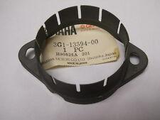 Yamaha NOS XS650, 1980-84, Manifold 2 Cover, # 3G1-13594-00-00   d27