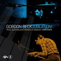 Gordon Beck - Jubilation! (2018)  3CD Box Set  NEW/SEALED  SPEEDYPOST