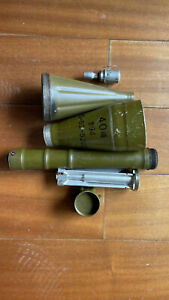 Original RPG-7 Models  1:1 for Museum Display with Different Fins