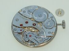 Rolex movement in mint condition.16 lignes. Serviced recently.