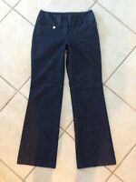 Women's Express Jeans Pants Editor Stretch Size 0 R Great 682