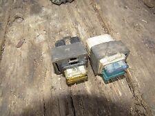 1989 suzuki lt300 e  fuse box boxes