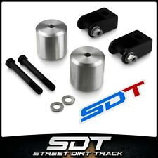 """3"""" Front Level Lift Kit + Extender For 2005-2020 Ford F-250 F-350 Super Duty 4x4"""
