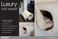 Luxury Cat Tunnel