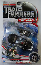Hasbro Transformers Dark Of The Moon Mechtech Ratchet Autobot 28740