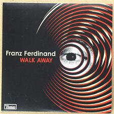 "FRANZ FERDINAND - Walk away ***7""-Vinyl***NEW***"
