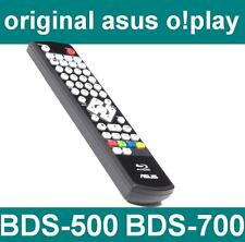 Asus Fernbedienung remote o!play oplay Blu-ray/HD BDS-500 mediaspelare HD NEU