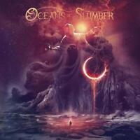 Oceans Of Slumber (Gatefold lilac 2LP+CD) 3CD NEU OVP VÖ 15.01.2021