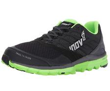 Inov-8 Trailtalon 275 Mens UK 9 EU 43 Black & Green Running Shoes Trainers