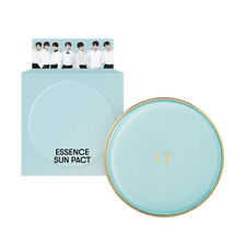 VT Essence Sun Protection Pact Balm SPF 50+ PA+++ Anti Aging Moisturizing Korea