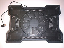 Cooler Master NotePal X-Slim Ultra-Slim Laptop Cooling Chill Pad with 160mm Fan