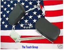 Honda Goldwing 1500 Black Passenger Armrest 15673-818K/TAB