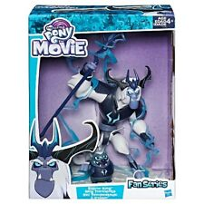 MY LITTLE PONY The Movie Storm King & Grubber Figures Hasbro - FAST SHIP!