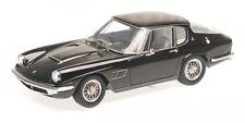 Maserati Mistral Coupé (negro) 1963