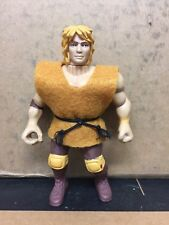 RARE Mannix Masters Of The Fighters Galaxy Warriors Remco MOTU #5