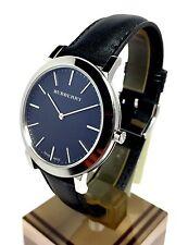 Orologio uomo Burberry nero quarzo - BU2351 - nuovo mai indossato