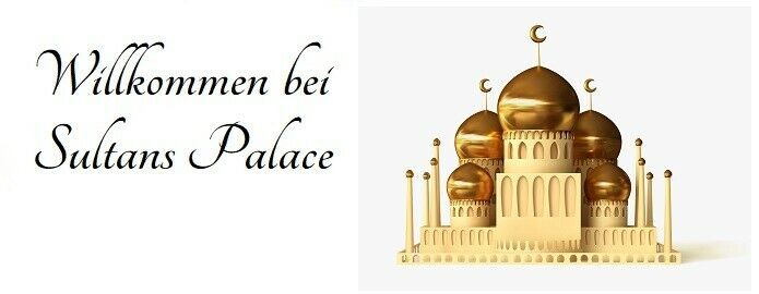 Sultans Palace