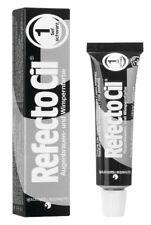 Refectocil - tinte para Pestañas 15 ml negro intenso