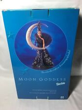 Barbie Dolls Bob Mackie Moon Goddess 1996